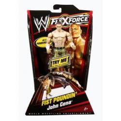WWE Figurka Deluxe z akcesoriamii P9518