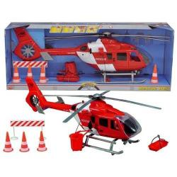 Dickie Helikopter ratunkowy Rescue