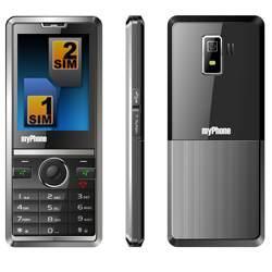 myPhone 6680 SHARE 30dni czuwania