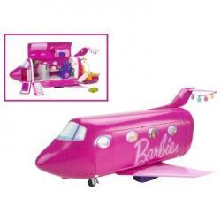 BARBIE - Luksusowy Samolot Reklama