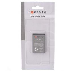 Bateria Nokia 3650/6600/1100/N70/ 1100 mAh Li-Ion - Mega Forever
