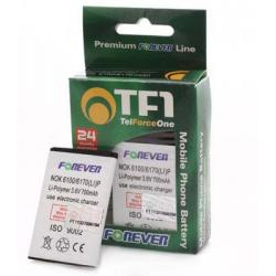 Bateria Nokia 3650/6600/1100/N70/ 600 mAh Li-ion - Forever TF1