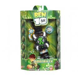 BEN10 Zegarek Omnitrix