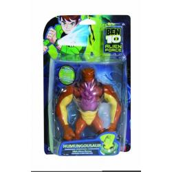 Ben10 - Alien Force Figurka 15 cm 27530