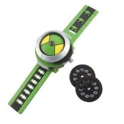 Ben 10 Alien Force - Omnitrix - Projektor