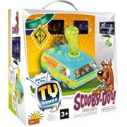 COBI Gra TV Scooby-Doo