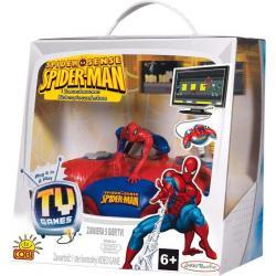 COBI Gra TV Spider-Man