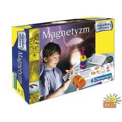 Clementoni Magnetyzm