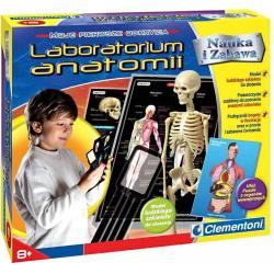 Clementoni Laboratorium anatomii