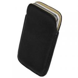 Kieszonka Extreme Eco Nokia E51/E52/6700/ 6680 czarna
