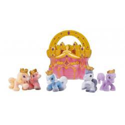 Simba Konik Filly Princess kucyk w super zestawie