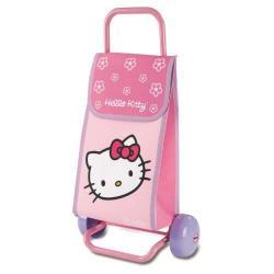 Smoby Torba Wózek na zakupy Hello Kitty