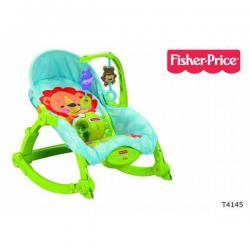 BABY GEAR - Fotelik Bujaczek ze Zwierzątkami