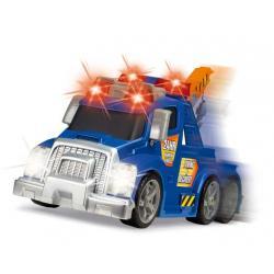 Dickie Holownik z dźwiękiem Speed Champs Cars