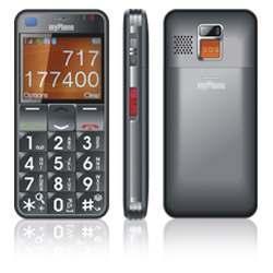 Telefon myPhone 1080 Duro