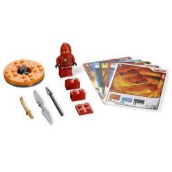 Lego NINJAGO KAI 2111 NOWOŚĆ