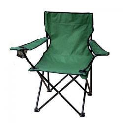 Krzesło wędkarskie składane, duże , Krzesło Kapitańskie