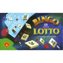 Bingo, Lotto Alexander