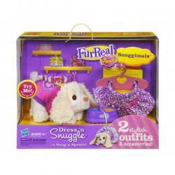 Hasbro Fur Real Friends Przytulak z ubrankiem 27161