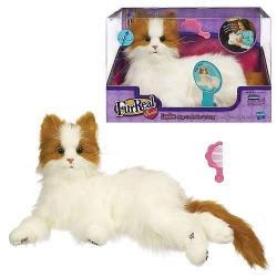 Hasbro Fur Real Friends Nowy Interaktywny Kot