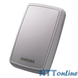 """DYSK ZEW. 2,5"""" - S2 - 320GB, USB 2.0, 5400RPM, 8MB cache Snow WHITE / SAMSUNG"""