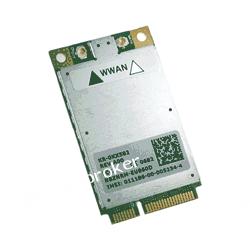 modem Dell - 5520 - 3G (HSDPA)