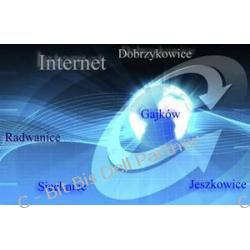 Internet w Twojej okolicy