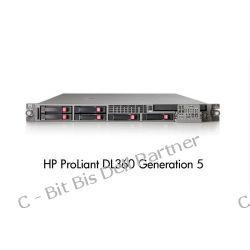 HP Serwer Proliant DL 360 G5