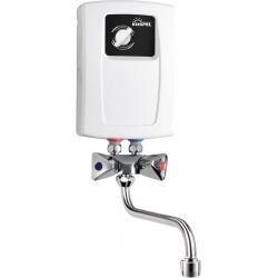 Kospel - Twister 4,4kW elektryczny podgrzewacz wody Rury i kształtki