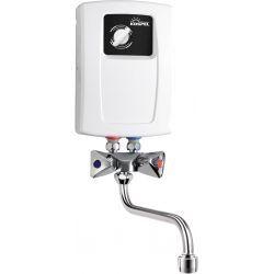 Kospel - Twister 5,5kW elektryczny podgrzewacz wody Zawory