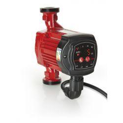 Pompa obiegowa C.O. 25/60, 180 mm, energooszczędna Zawory
