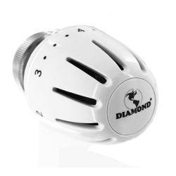 Głowica termostatyczna (model 403) Grzejniki