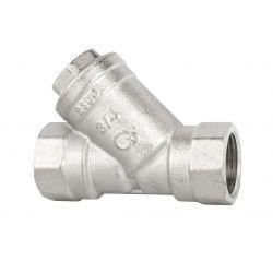 """Filtr skośny do instalacji gazowych ⌀ 3/4"""" Rury i kształtki"""