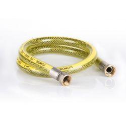 """Wąż gazowy ⌀ 1/2"""", dł. 1000 mm, GW Rury i kształtki"""