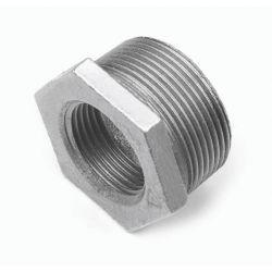 """Ocynkowana złączka ⌀ 1 1/4"""" × 1"""" Rury i kształtki"""