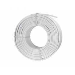 Rura wielowarstwowa Pex, ⌀ 20 mm, grubość: 2 mm, długość: 100 m Akcesoria do kotłów i pieców