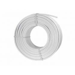 Rura wielowarstwowa Pex, ⌀ 25 mm, grubość: 2,5 mm, długość: 50 m
