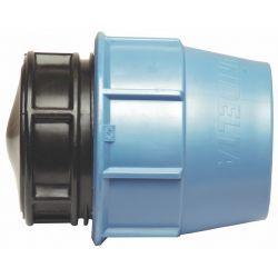 Zaślepka polietylenowa, ⌀ 50 mm Baterie łazienkowe