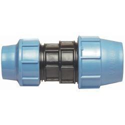 Złączka redukcyjna polietylenowa, ⌀ 25 mm × 20 mm Rury i kształtki