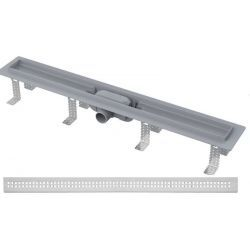 Odwodnienie liniowe podłogowe, szerokość: 750 mm