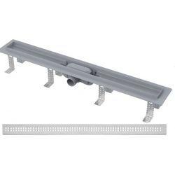 Odwodnienie liniowe podłogowe, szerokość: 850 mm