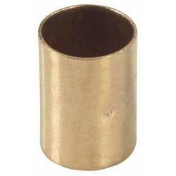 Mufa miedziana do lutowania, ⌀ 22 mm Rury i kształtki