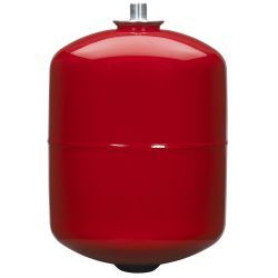 Naczynie przeponowe do centralnego ogrzewania, 8 litrów Hydraulika i armatura