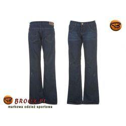 damskie spodnie dżinsowe Rozmiar 34 (8) XS