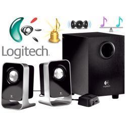 Głośniki Logitech LS21 2.1