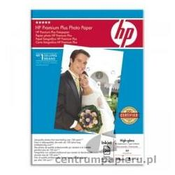 HP Papier A4 HP Premium Plus Photo blyszczacy 280g m2 20 ark [C6832HF]