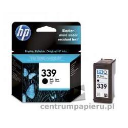 HP Wkład czarny HP nr 339 21 ml [C8767EE]