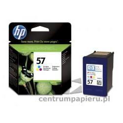 HP Wkład trójkolorowy HP nr 57 17ml [C6657AE]