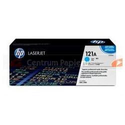HP Toner błękitny HP C9701A 4000 kopii [c9701a]
