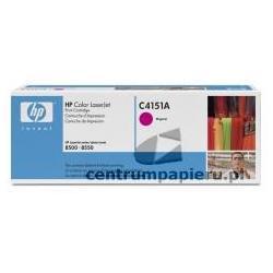 HP Toner purpurowy HP C4151A 8500 kopii [c4151a]